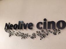 Neolive cino所属・菊池大一のスタイル