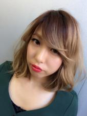 e-style白土店所属・塩見健太のスタイル