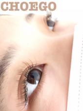 ブラウンエクステ eyelash salon CHOEGO(ちぇご)所属・マツエクサロンCHOEGOのフォト