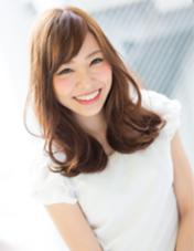 LICO HAIR&RELAXATION名駅店所属・丹羽隼人のスタイル