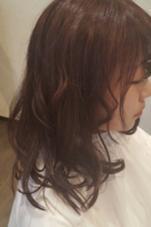 ハイライト DEAR LOGUE 瑞江店所属・吉田みうのスタイル