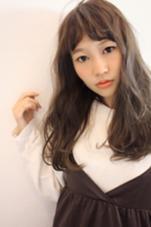 カーキベージュでawやわらかく♡ BRUNTJET所属・石橋愛弓のスタイル