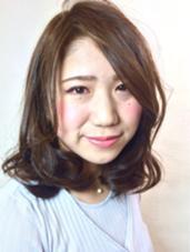 リジェール黒川店所属・野村勇斗のスタイル