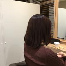 ラベンダーアッシュ( ^ω^ ) DEAR-LOGUE所属・安岡大介のスタイル