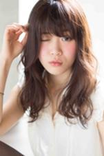 Lino所属・紫藤優のスタイル