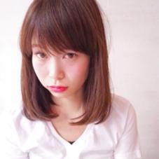 AUBE hair space 新宿本店所属・TAKUのスタイル