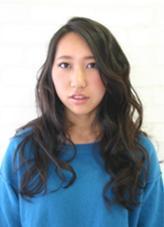 Hair  make MUSE 自由が丘所属・YUKAKITAGAWAのスタイル