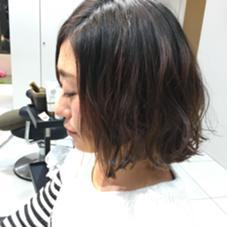 LUCK由比ヶ浜所属・平田美里のスタイル