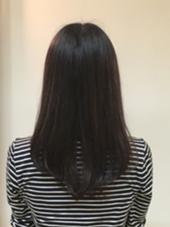 M.SLASH 本牧店所属・伊藤亜紀のスタイル