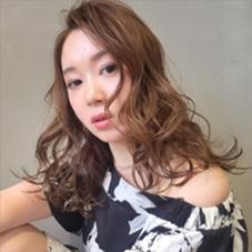 メルティーベージュ XENA所属・副店長 YANAヤナのスタイル