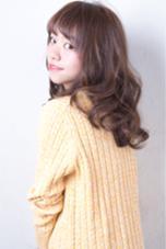 ラフカール LOGICA HAIR DESIGN所属・衣笠雅俊のスタイル
