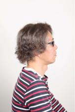 CHEERS  for hair本川越店所属・角田眞裕子のスタイル
