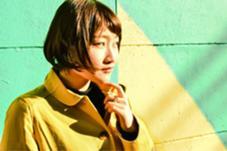 原宿にて撮影 melt所属・堀惠洋平のスタイル