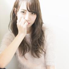Ravo HAIR所属・吉岡久美子のスタイル