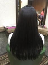 Hair Salon Be-one所属・忍田理沙のスタイル