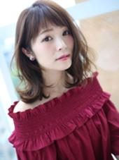 Agu hair jaya 三軒茶屋店所属・鈴木紀彦のスタイル