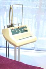 当サロン大人気のマシン『P.R.CELL』です。 ANFINITÉ所属・ANFINITÉアンフィニテのフォト