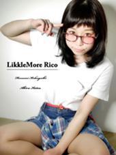 hair&spa Rico 所属・加藤輝のスタイル