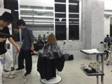 カラーandカットセミナーに行ってきました(*^^*) これからのカットでも新しいニュアンス入れ込んでいきます(o^^o) 楽しみだー!! Loty hair design所属・川原一高のスタイル