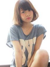 rêve hair design所属・浦田陽平のスタイル