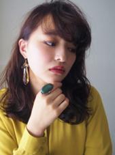 HAIR RIMA所属・MIRAIミライのスタイル