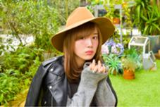 Violet所属・sekikawarikuのスタイル