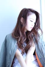 秋冬オススメベリージュカラー! CIEL Hair Salon所属・及川翔のスタイル