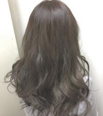 スパイシーモードネイビー✨✨✨ aile total bauty salon 梅田店所属・古沢貴史のスタイル