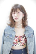 leeaimer所属・FukushimaNaokiのスタイル