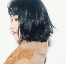 MODE K's 心斎橋店所属・斉藤葵のスタイル