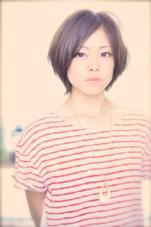 [完全予約制フリーヘアデザイナー]所属・yoshiki☆のスタイル