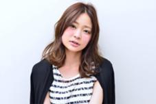 buzzーHair  make所属・黒田裕士のスタイル