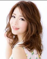 ナチュラルパーマ! クレージュサロンボーデ銀座コア店所属・中嶋昭太のスタイル