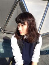 mod's hari ニューライントレンドデザインパーマ ミザンフォルム    モッズヘア札幌駅PASEO店所属・鹿内章範のスタイル