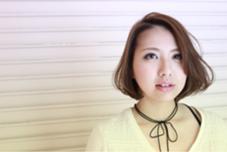 agu  bloom所属・國井拓耶のスタイル