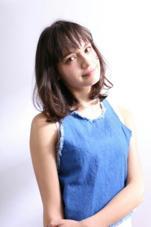 ループスプラザ大倉山店所属・牧野智昭のスタイル