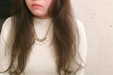 軟毛の方にはマット系の色味を!  髪が柔らかいと色味が濁らず透明感を出せます!! BRIDGE所属・安部健太のスタイル