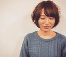 ゆるふわパーマ✨ KOCHAB所属・赤木慎之介のスタイル