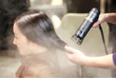 Hair & Cafe Flower所属・安部大佑のスタイル