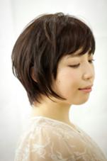 小顔ショート Guarendo 大森店所属・kimurakeijiroのスタイル