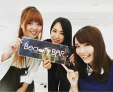 BeautyBAR所属・新宿ビューティバーのフォト