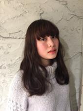 LUCAS所属・中川芽衣のスタイル