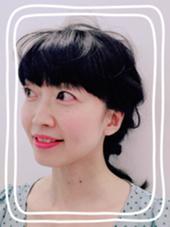 パーソナルメーキャップ・キュート❤️ SABFA所属・堀内慶子のスタイル