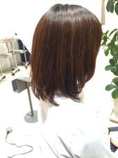 Opus hair  salon所属・二ノ宮陵寛のスタイル