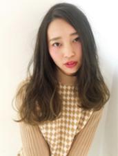 'AXIS 栄店所属・オオヤユキのスタイル