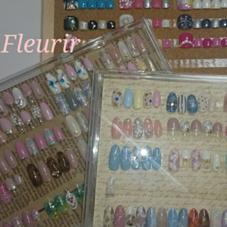 おすすめサンプルもご用意しています。 Nail Salon Fleurir横浜所属・Nail SalonFleurir横浜のフォト