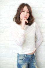 ナチュラルミディ SR奈良店所属・萩原仁のスタイル
