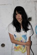 黒くても存在感のあるスタイリングを。 johnnyMEN高田馬場店所属・安藤隆介のスタイル
