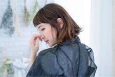 ハネても、オシャレでかわいいボブ★ neolive capu所属・川久保孝徳のスタイル