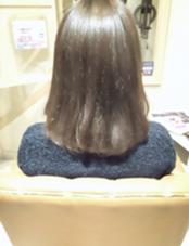 MODE K's 梅田店所属・川原拓也のスタイル